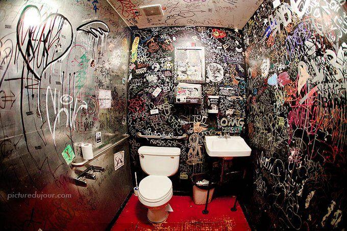 Funny Toilet 06