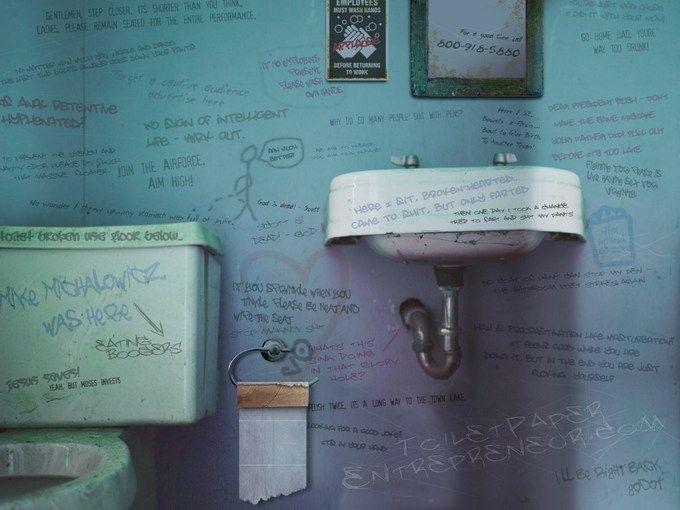 Funny Toilet 07
