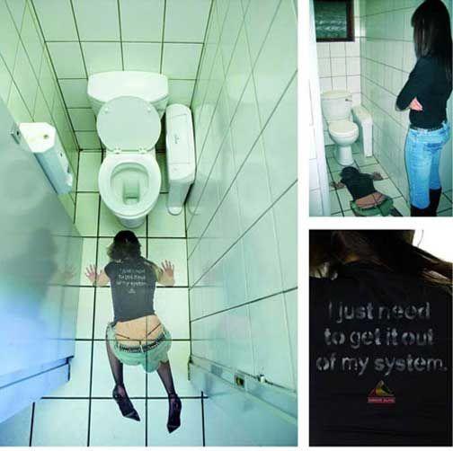 Funny Toilet 10