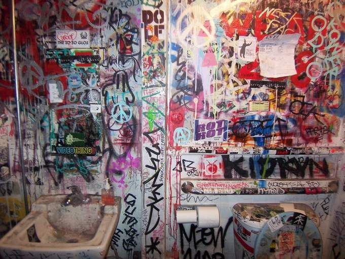 Funny Toilet 13
