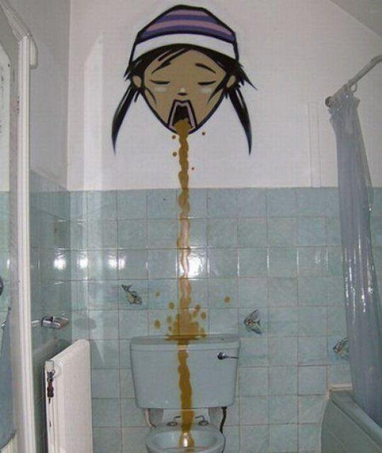 Funny Toilet 14