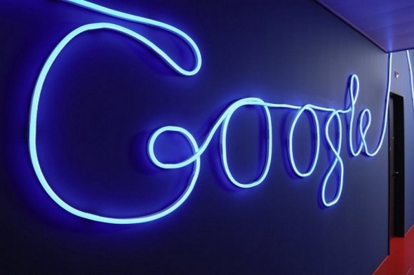 Google Office 01