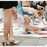 Greatest Game Of Twister 10
