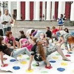 Greatest Game Of Twister 14