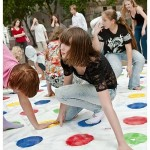 Greatest Game Of Twister 16