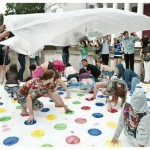 Greatest Game Of Twister 20