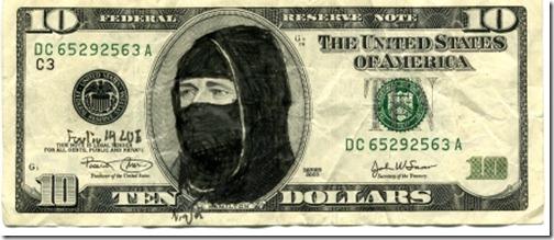 Ninja Dollar