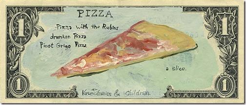 Pizza Dollar