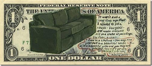 Sofa Dollar