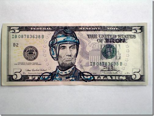 Tron Lincoln