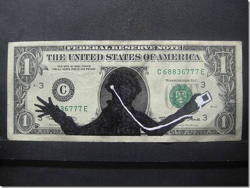 iPod Dollar