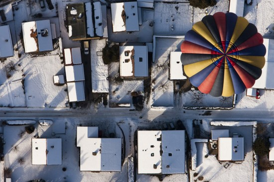 International Hot Air Balloon