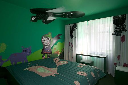 Room Design 07