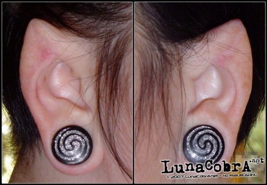 Ear Pointing