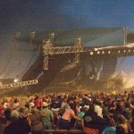 Stage Collapses
