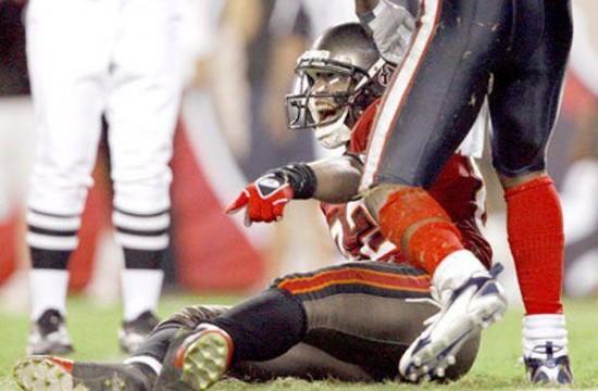 Worst Sports Injuries