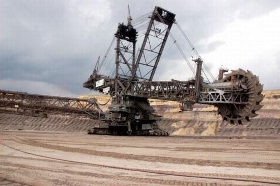 Bagger - The Biggest