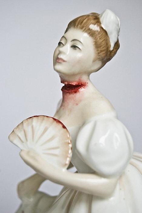 Ceramics of Horror