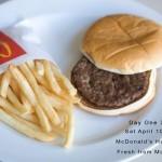 McDonald's Happy Meal 01