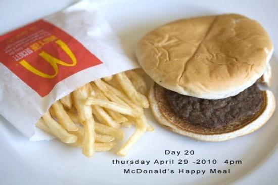 McDonald's Happy Meal 04