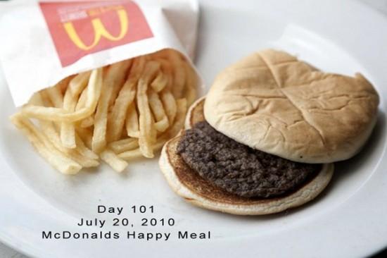 McDonald's Happy Meal 07