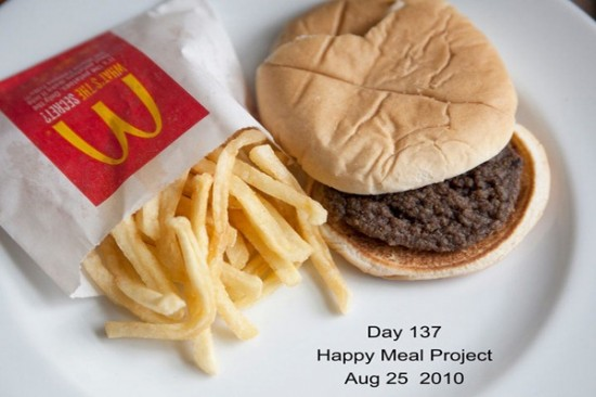 McDonald's Happy Meal 09