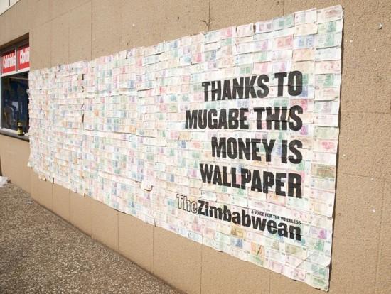 Trillion Dollar Campaign