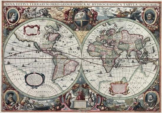 17th Century AD