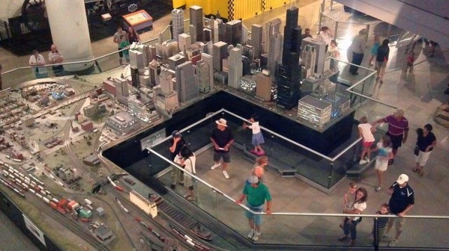 Chicago Museum of Science