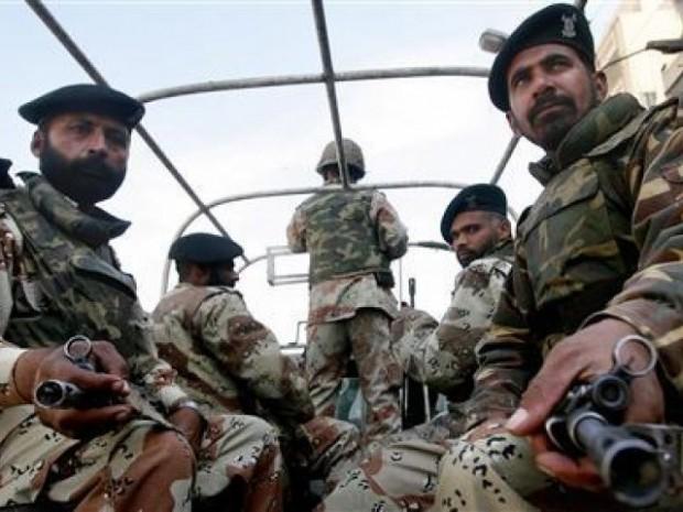Ranger Pakistan