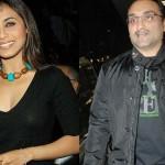 Rani and Aditya