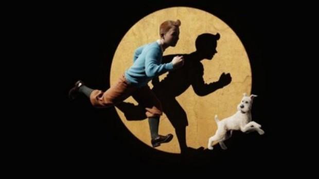 Tintin breaks