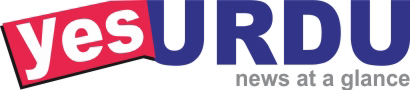 Yes Urdu and English News