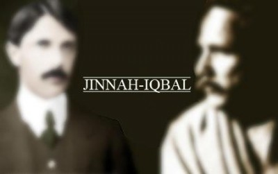 Jinah And Iqbal