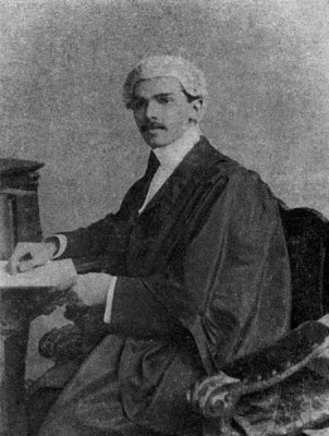 Jinnah Barrister