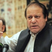 PRIME MINISTER OF ISLAMIC REPUBLIC OF PAKISTAN MUHAMMAD NAWAZ SHARIF
