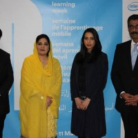 Pakistan offers Liberia technical assistance in IT sector (9)