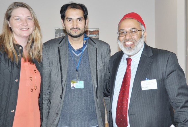 United for Peace-Three Counties United Against Extremism Service