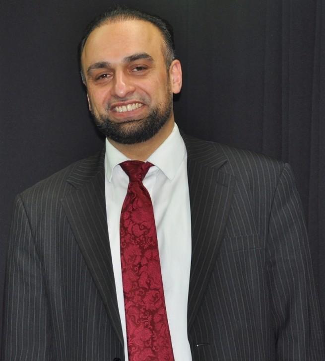 Kaleem Hussain