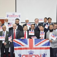 Muslim Scholars And Imams To Add Their Voice To OBON's Call For National Unity