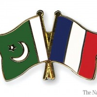 Pakistan and France