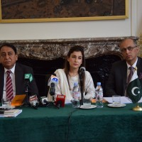 Prime Minister's envoys sensitize French Senate and Ministry of Foreign Affairs on Kashmir Issue