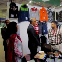 Pakistani Textile products emerged favorite in Paris
