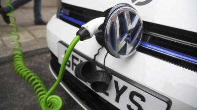 Volkswagen plans 30,000 job cuts worldwide