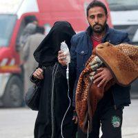 Aleppo evacuation delayed as rebels blame Iran