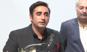There is no honour in wounding, killing or maiming women, says Bilawal