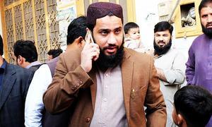 I have become more moderate, says Masroor Nawaz Jhangvi