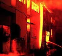 Baldia factory fire clear case of arson: Forensic experts