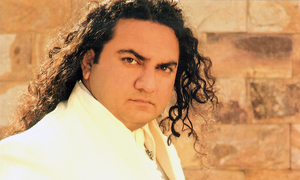 Taher Shah flees country amid 'death threats'