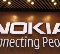Nokia sues Apple for infringing patents